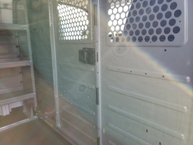 2019 Express 2500 4x2,  Adrian Steel Commercial Shelving Upfitted Cargo Van #M1304821 - photo 33