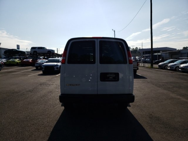 2019 Express 2500 4x2,  Adrian Steel Commercial Shelving Upfitted Cargo Van #M1304821 - photo 6