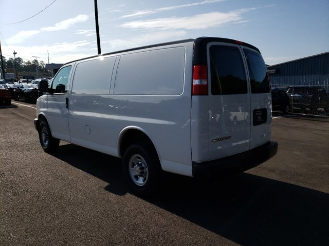 2019 Express 2500 4x2,  Adrian Steel Commercial Shelving Upfitted Cargo Van #M1304821 - photo 7