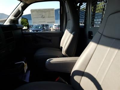 2019 Express 2500 4x2,  Adrian Steel Commercial Shelving Upfitted Cargo Van #M1304821 - photo 13