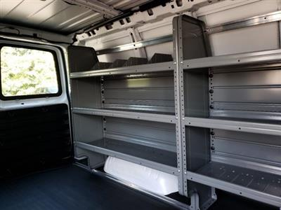 2019 Express 2500 4x2,  Adrian Steel Commercial Shelving Upfitted Cargo Van #M1304821 - photo 35