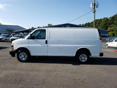 2019 Express 2500 4x2,  Adrian Steel Commercial Shelving Upfitted Cargo Van #M1304821 - photo 8