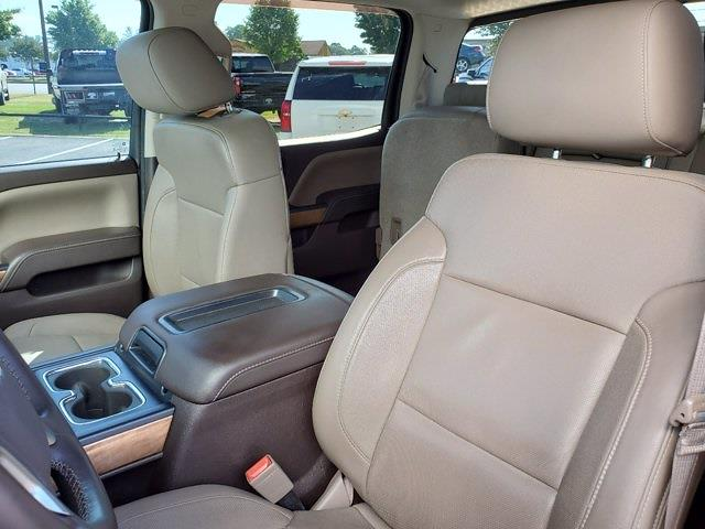 2015 Chevrolet Silverado 1500 Crew Cab 4x4, Pickup #M14734A - photo 15