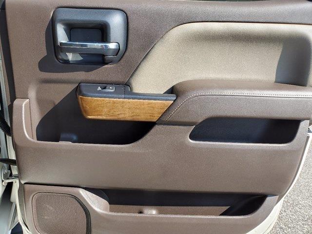 2015 Chevrolet Silverado 1500 Crew Cab 4x4, Pickup #M14734A - photo 29