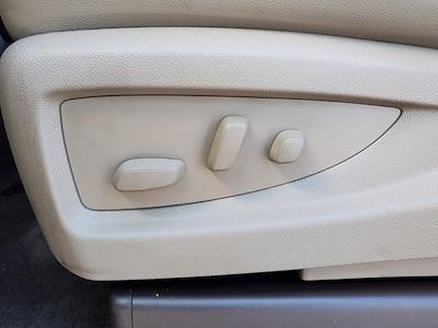 2015 Chevrolet Silverado 1500 Crew Cab 4x4, Pickup #M14734A - photo 13