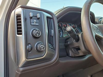2015 Chevrolet Silverado 1500 Crew Cab 4x4, Pickup #M14734A - photo 14