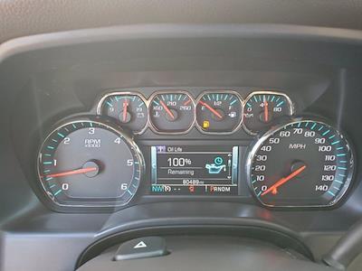 2015 Chevrolet Silverado 1500 Crew Cab 4x4, Pickup #M14734A - photo 18
