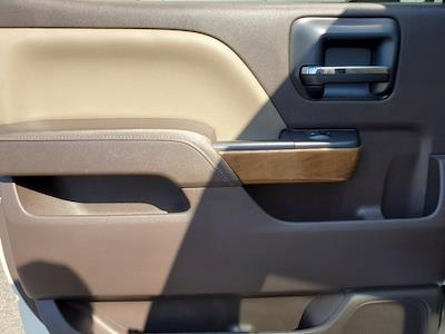 2015 Chevrolet Silverado 1500 Crew Cab 4x4, Pickup #M14734A - photo 25
