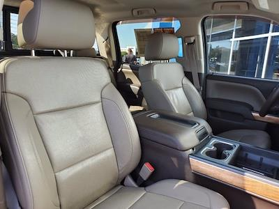 2015 Chevrolet Silverado 1500 Crew Cab 4x4, Pickup #M14734A - photo 32