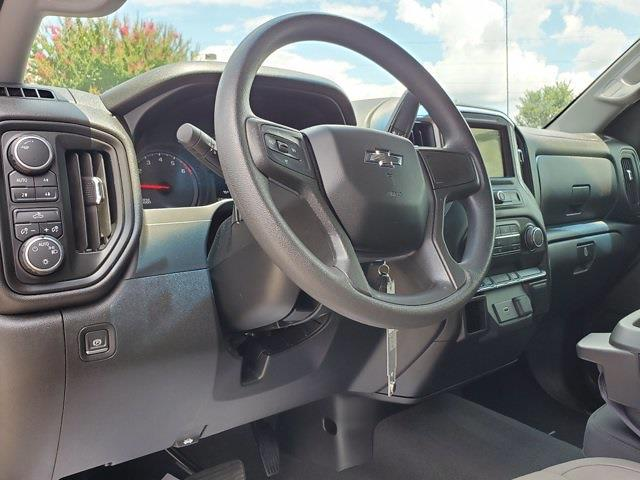 2019 Chevrolet Silverado 1500 Double Cab 4x4, Pickup #M15977A - photo 14