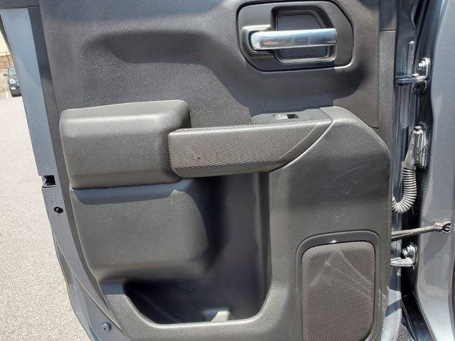 2019 Chevrolet Silverado 1500 Double Cab 4x4, Pickup #M15977A - photo 23
