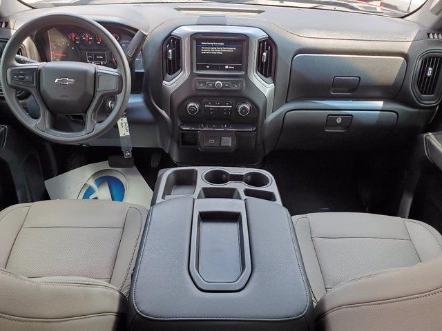 2019 Chevrolet Silverado 1500 Double Cab 4x4, Pickup #M15977A - photo 25