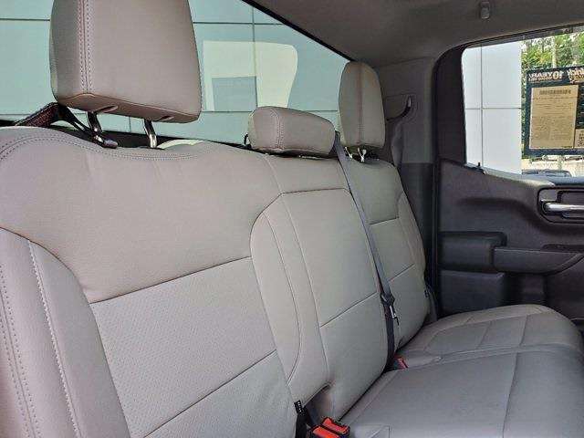 2019 Chevrolet Silverado 1500 Double Cab 4x4, Pickup #M15977A - photo 28