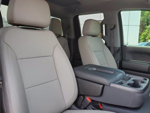 2019 Chevrolet Silverado 1500 Double Cab 4x4, Pickup #M15977A - photo 30