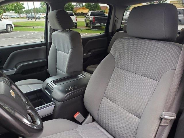 2015 Chevrolet Silverado 1500 Crew Cab 4x4, Pickup #M25331A - photo 12