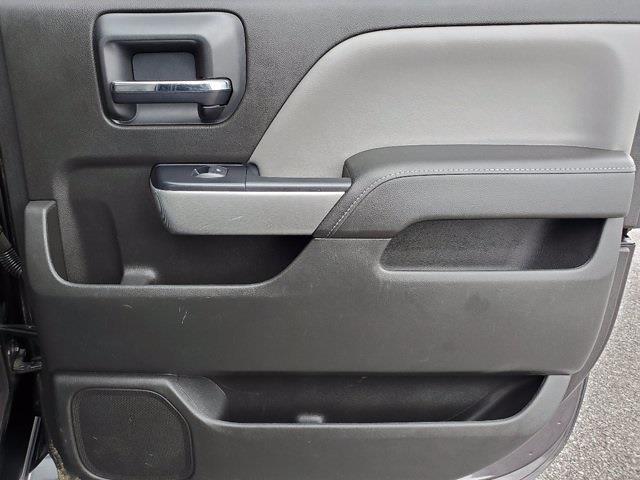 2015 Chevrolet Silverado 1500 Crew Cab 4x4, Pickup #M25331A - photo 26