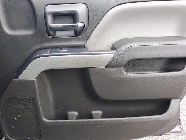2015 Chevrolet Silverado 1500 Crew Cab 4x4, Pickup #M25331A - photo 28