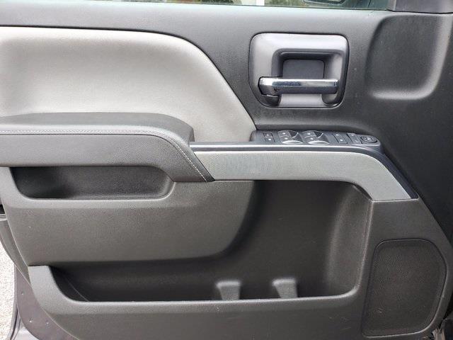 2015 Chevrolet Silverado 1500 Crew Cab 4x4, Pickup #M25331A - photo 8