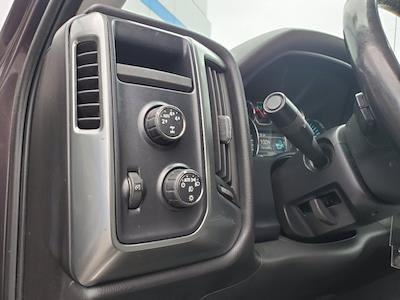 2015 Chevrolet Silverado 1500 Crew Cab 4x4, Pickup #M25331A - photo 11