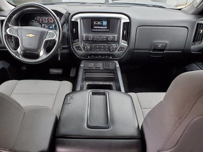 2015 Chevrolet Silverado 1500 Crew Cab 4x4, Pickup #M25331A - photo 24