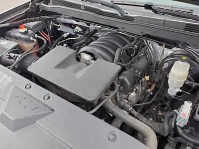 2015 Chevrolet Silverado 1500 Crew Cab 4x4, Pickup #M25331A - photo 30