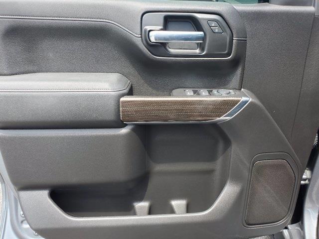 2019 Chevrolet Silverado 1500 Crew Cab 4x4, Pickup #M26999A - photo 10