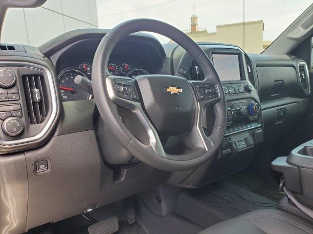 2019 Chevrolet Silverado 1500 Crew Cab 4x4, Pickup #M26999A - photo 15