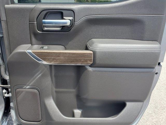 2019 Chevrolet Silverado 1500 Crew Cab 4x4, Pickup #M26999A - photo 31