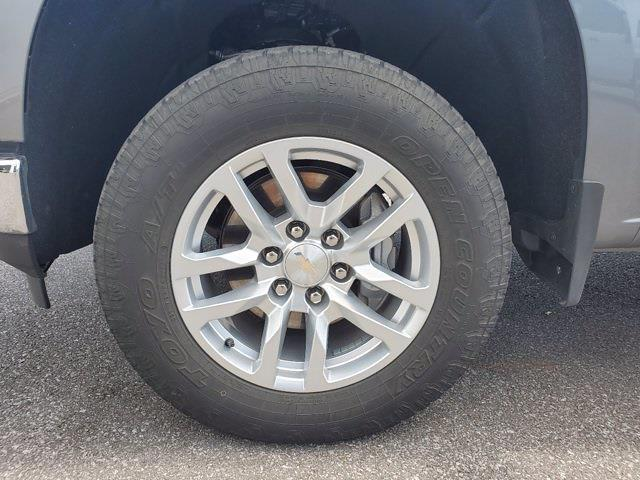 2019 Chevrolet Silverado 1500 Crew Cab 4x4, Pickup #M26999A - photo 35