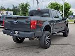 2017 Ford F-150 SuperCrew Cab 4x4, Pickup #M36262A - photo 4
