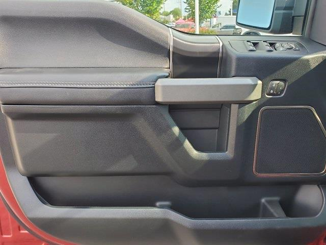 2020 F-150 SuperCrew Cab 4x4,  Pickup #M37452A - photo 10