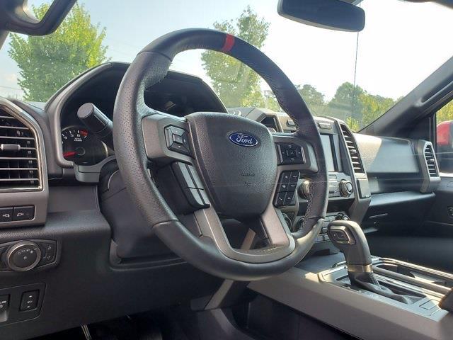 2020 F-150 SuperCrew Cab 4x4,  Pickup #M37452A - photo 15