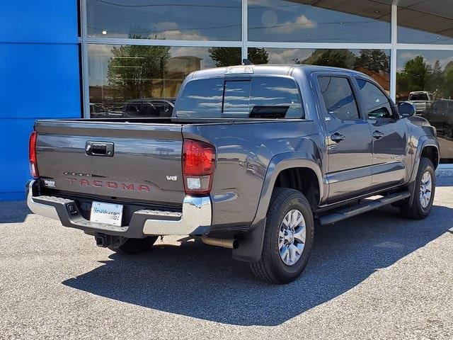 2018 Toyota Tacoma Double Cab 4x2, Pickup #XH50952B - photo 2