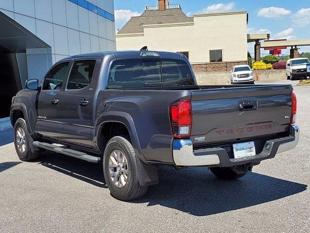 2018 Toyota Tacoma Double Cab 4x2, Pickup #XH50952B - photo 5