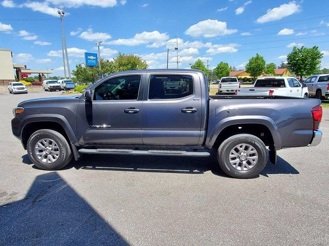 2018 Toyota Tacoma Double Cab 4x2, Pickup #XH50952B - photo 6
