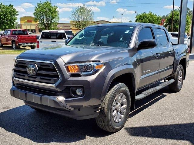 2018 Toyota Tacoma Double Cab 4x2, Pickup #XH50952B - photo 7