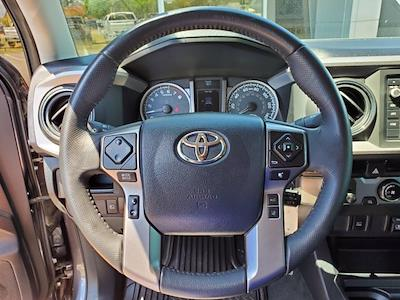 2018 Toyota Tacoma Double Cab 4x2, Pickup #XH50952B - photo 14