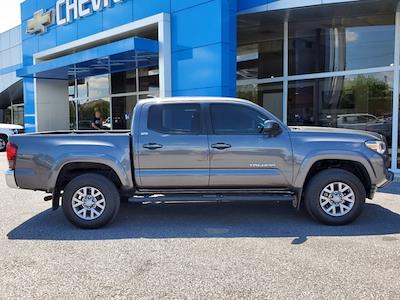 2018 Toyota Tacoma Double Cab 4x2, Pickup #XH50952B - photo 4