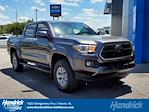 2018 Toyota Tacoma Double Cab 4x2, Pickup #XH50952B - photo 1