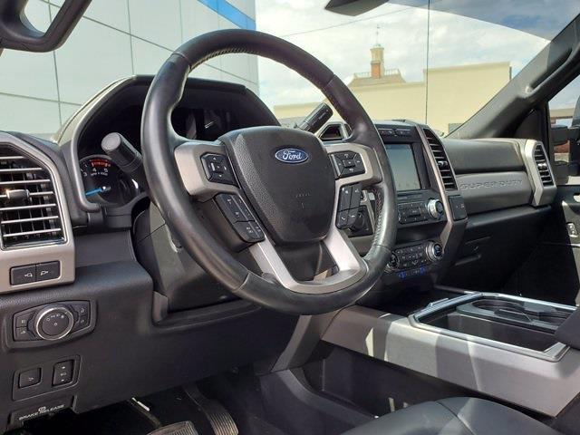 2019 Ford F-350 Crew Cab 4x4, Pickup #M52713A - photo 17