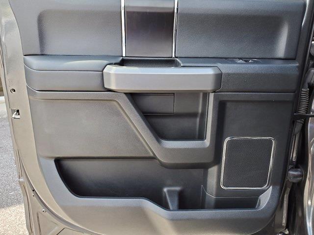 2019 Ford F-350 Crew Cab 4x4, Pickup #M52713A - photo 29