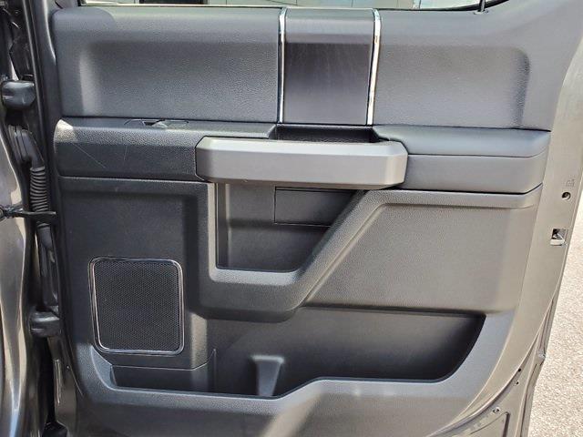 2019 Ford F-350 Crew Cab 4x4, Pickup #M52713A - photo 34