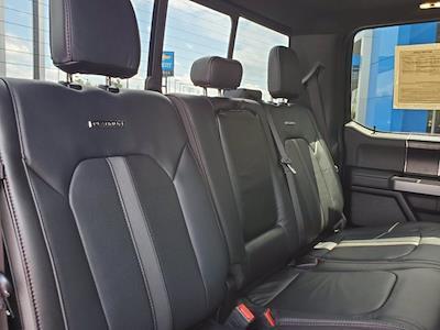 2019 Ford F-350 Crew Cab 4x4, Pickup #M52713A - photo 35