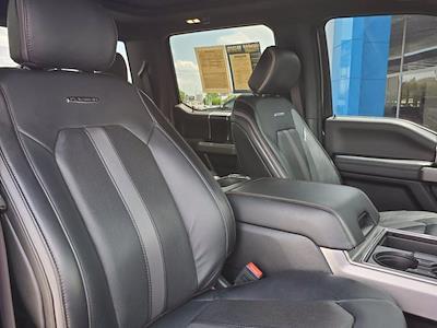 2019 Ford F-350 Crew Cab 4x4, Pickup #M52713A - photo 37