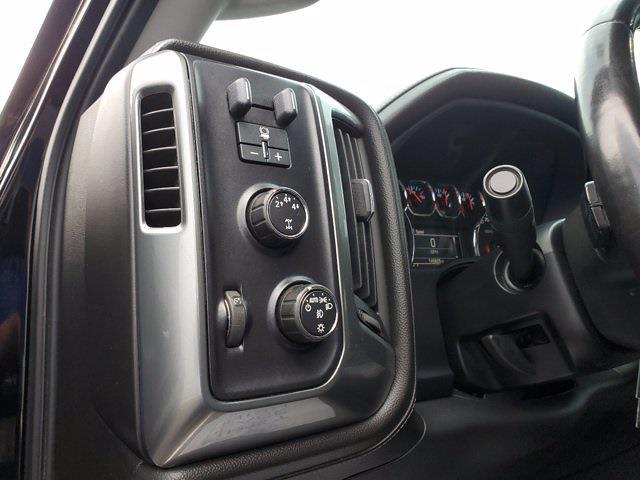 2015 Chevrolet Silverado 2500 Crew Cab 4x4, Pickup #M66624A - photo 13