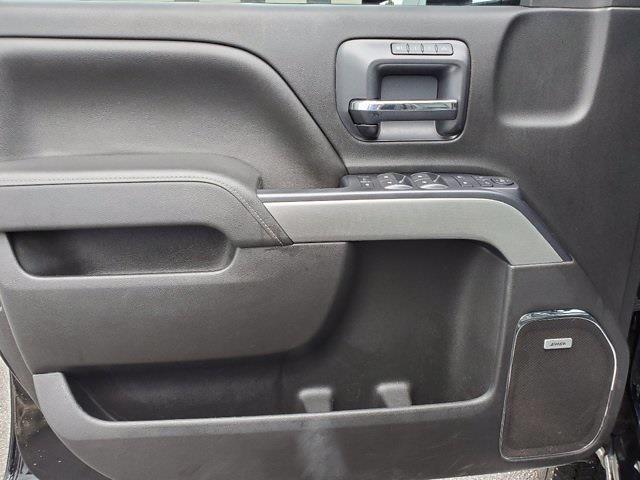 2015 Chevrolet Silverado 2500 Crew Cab 4x4, Pickup #M66624A - photo 9