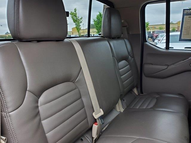 2018 Nissan Frontier Crew Cab 4x2, Pickup #M75918A - photo 29