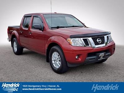 2018 Nissan Frontier Crew Cab 4x2, Pickup #M75918A - photo 1