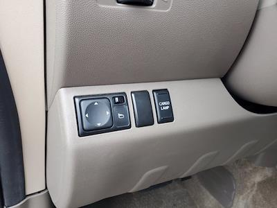 2018 Nissan Frontier Crew Cab 4x2, Pickup #M75918A - photo 11