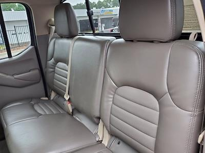2018 Nissan Frontier Crew Cab 4x2, Pickup #M75918A - photo 25